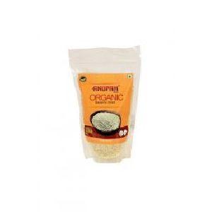 200grm Pouch Anupam Organic Sesame Seeds