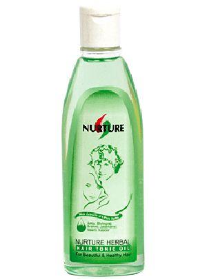 Herbal Hair Tonic Oil