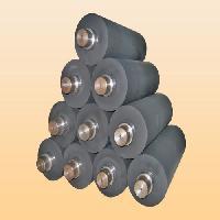 Ebonite Rubber Rollers