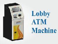 Lobby Atm Machine