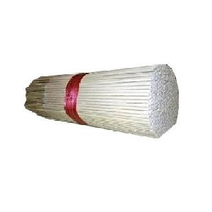 White Raw Incense Sticks