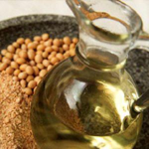 Soya Refine Oil