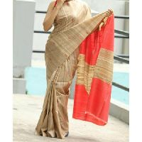 Boutique Silk Saree