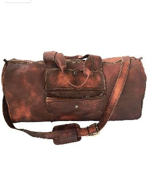 b565fe483d6f Leather Duffle Bags. Ladies Leather Vintage Crossbody Bags