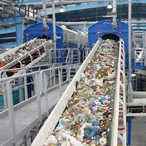 Solid Waste Management Equipment