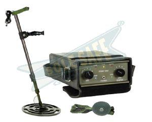 Deep Search Metal & Mine Detector