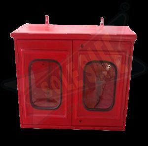 Fire Hose Reel Box