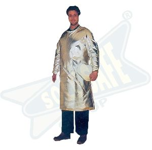 Insulated Surgeon Style Apron