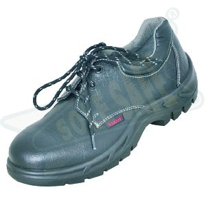 Karam Deluxe Safety Shoes