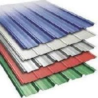 Corrugated Plastic Roofing Sheets - Manufacturers ...