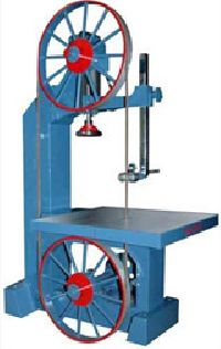 Vertical Bandsaw Machines