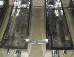 Capsule Dipping Bath Fabrication