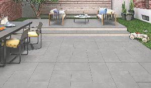 Rock Deck Outdoor Vitrified Floor Tiles