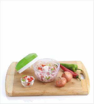 Mini Vegetable Chopper