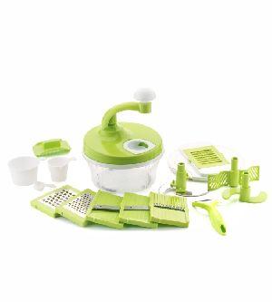 Mini Food Processor.