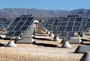 Concentrating Solar Power Services