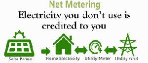 Solar Net Metering Services