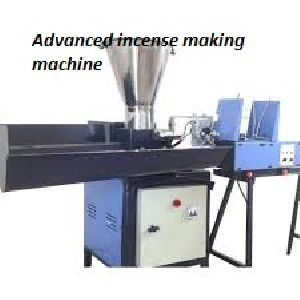 Advance Incense Sticks Making Machine