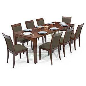 8 Seater Dining Table Set