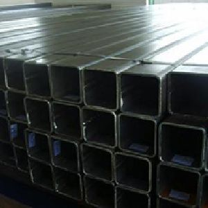 Cold Rolled Rectangular Hollow Sections