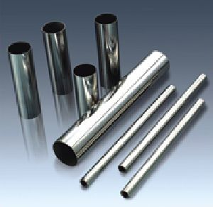 Cold Rolled Round Precision Tubes