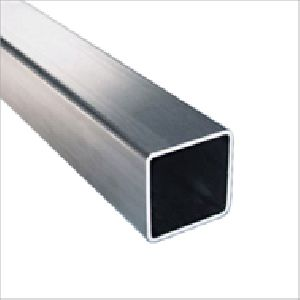Cold Rolled Square Hollow Sections