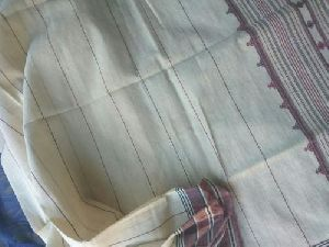Pure Khadi Cotton Handloom Saree