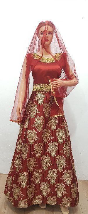 Ladies Wear - Evaara Gowns