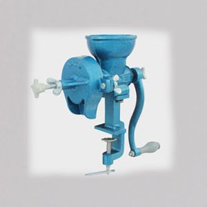 Domestic Pithi Grinding Machine