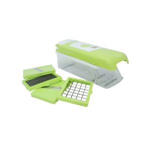 Fruit And Vegetable Slicer
