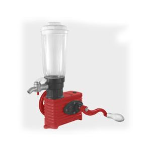 Hand Operated Mixer Grinder