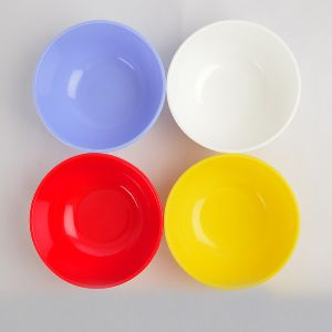Polypropylene Noodle Bowls
