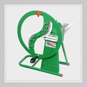 Manual Saag Cutter