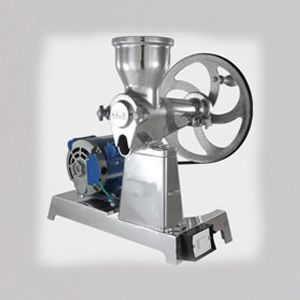V Belt Drive Juice Making Machine