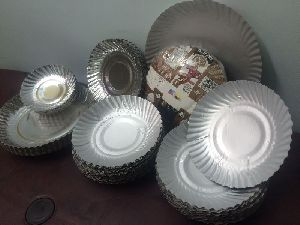 Tetra Pack Paper Plates