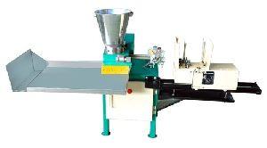 Fully Automatic Incense Stick Making Machine 6g