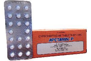 Apetamin Pills Weight Gain Tablets