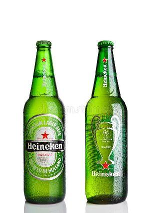 Heineken Beer / Can