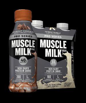 Muscle Milk Pro Series Protein