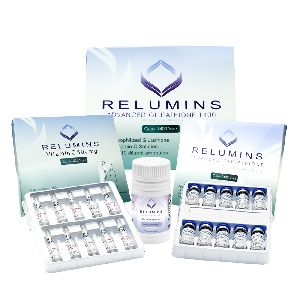 Relumins Advance White Glutathione Capsule