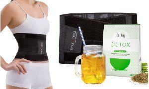 Slimming Weight Loss Detox Tea