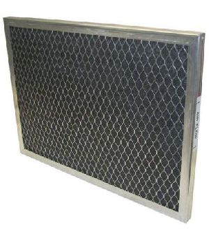 Combination air Grille with Pre Filter