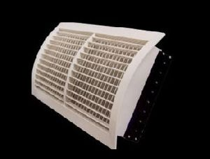 Duct Grille or Universal Grille