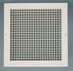 Egg Crate air Grille