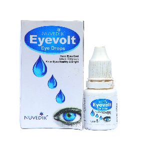 Herbal Ayurvedic Eye Drops