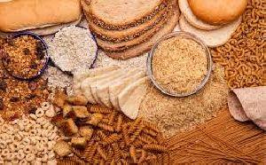 Grain Protein