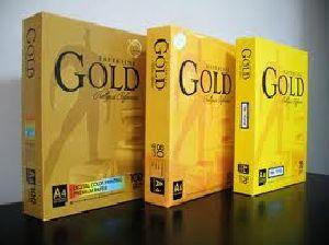 Gold Star A4 Copy Paper 80gsm/75gsm/70gsm