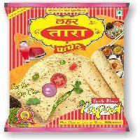 crunchy masala papad