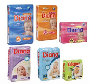 Diana Baby Diapers