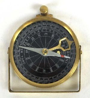 Clinometer Compass - Manufacturers, Suppliers & Exporters in India